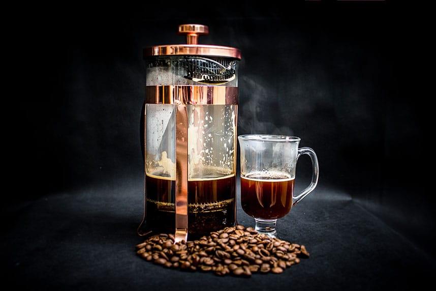 French Press VS Siphon: A Coffee Showdown