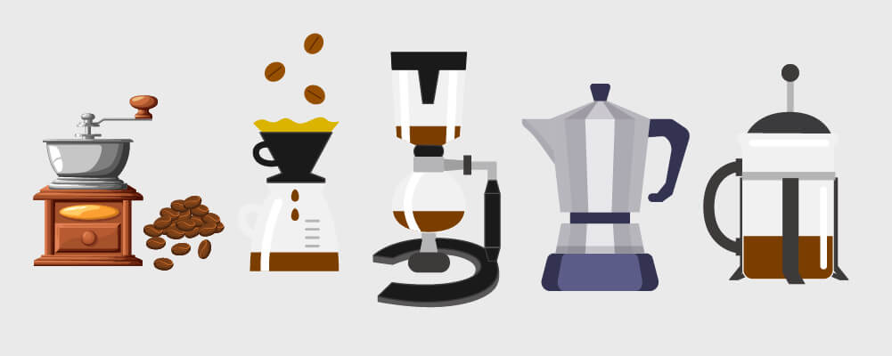 Coffee Throughout History